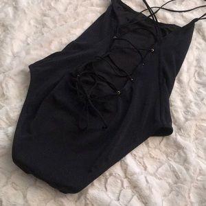 Victoria's Secret Swim - VS one piece swimsuit